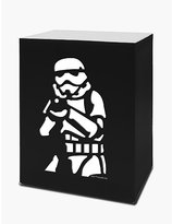 Star Wars Storm Trooper Cut Out Lamp