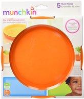 Munchkin 10280 Multi Plate, 5-Pack