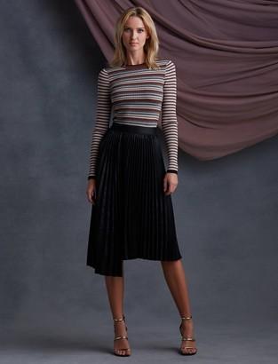 Bailey 44 Rothchild Pleated Skirt