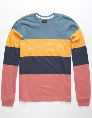 RVCA Shifty Crew Mens T-Shirt