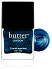 Butter London 3 Free Nail Lacquer Vernis - Inky Six