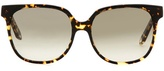 Victoria Beckham Refined Classic Sunglasses