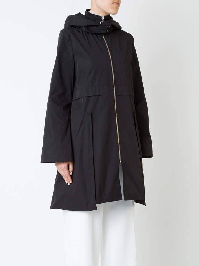 Taylor Profile coat