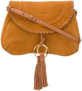See by Chloe tassel detail shoulder bag