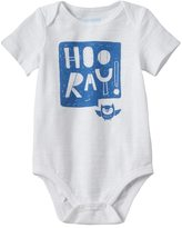 Jumping Beans Baby Boy Jumping Beans® Graphic Slubbed Bodysuit