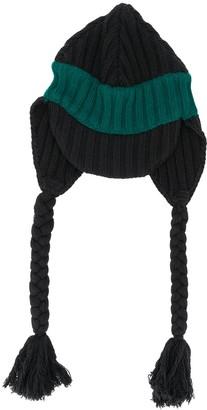 Marni Knitted Wool Beanie