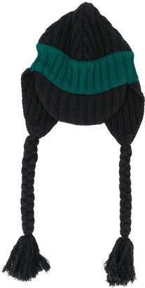 Marni Knitted Wool Hat