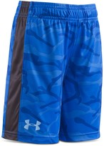 Under Armour Boys' Anatomic Eliminator Shorts