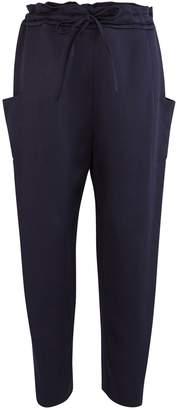 Maison Rabih Kayrouz Straight trousers