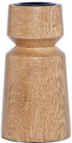 Rejuvenation Oak Totem Candleholder