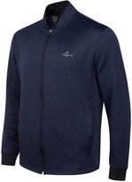 Greg Norman For Tasso Elba Hydrotech Zip Fleece Jacket, Only at Macy's