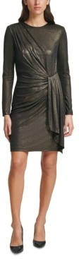Vince Camuto Ruched Bodycon Dress