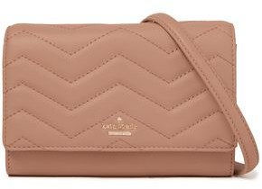 Kate Spade Reese Quilted Leather Shoulder Bag