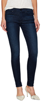 7 For All Mankind Mid-Rise Gwenevere Squiggle Skinny Jean