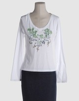 REPLAY Long sleeve t-shirt