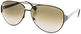 Fendi Gradient Aviator Frame