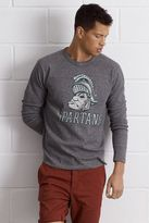 Tailgate Michigan State Thermal Shirt