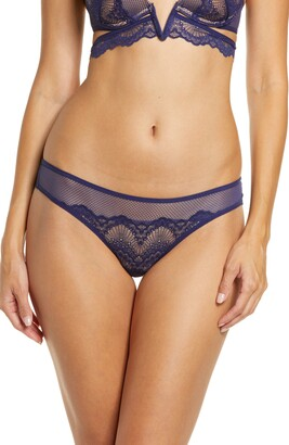 Thistle & Spire Essex Lace Briefs