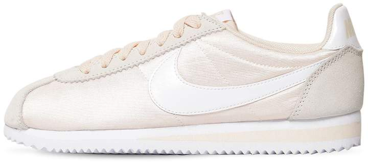 huge selection of 1a6b1 2cc47 CLASSIC CORTEZ NYLON SNEAKERS