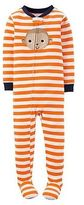 Just One You® made by Carter's Baby Boys' Snug Fit Cotton Footed Pajama - Just One You Made by Carter's