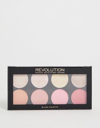Revolution Blush Goddess