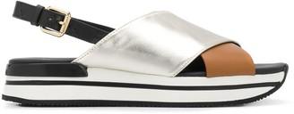 Hogan H222 35mm sandals