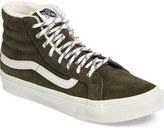 Vans Sk-8 Hi Slim Faux Shearling Lined Sneaker (Women)