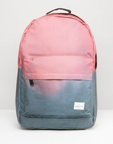 Spiral Backpack In Faded