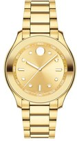 Movado Women's 'Bold' Bracelet Watch, 38Mm