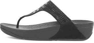 FitFlop Incastone Toe-Post Sandals