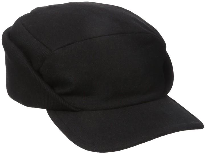 Dockers 1X1 Rib Knit Hat