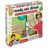 Alex Little Hands Ready Set Dinos Interactive Toy