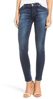 Hudson Women's Nico Supermodel Skinny Jeans