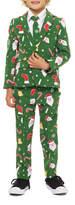 Opposuits Slim-Fit Santaboss Suit