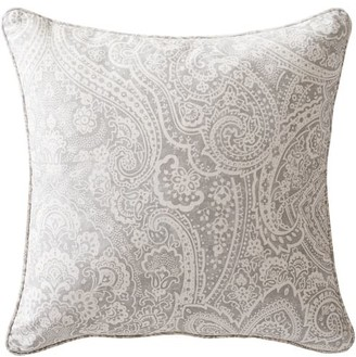 Pottery Barn Vanessa Paisley Printed Pillow Cover