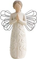 Willow Tree Demdaco DD26170 Angel A Tree A Prayer Figurine
