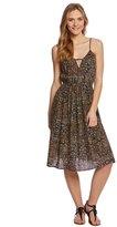 Volcom Rough Edges Dress 8154177