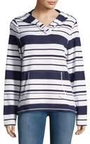 Tommy Bahama Striped Hoodie