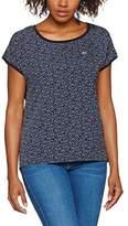 TBS Women's Vibtee Shirt,8 (XS)