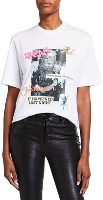 Fiorucci Heaven Goes Graphic T-Shirt