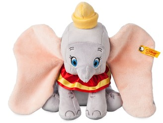 Disney Dumbo Collectible Plush by Steiff 9'' Limited Release