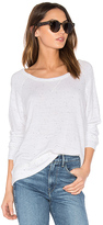 Soft Joie Edrie B Sweater in White
