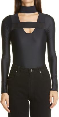 Alyx Choker Collar Bodysuit