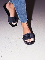 Westtown Slide Clog by FP Collection at Free People