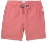 Onia - Charles Long-length Swim Shorts