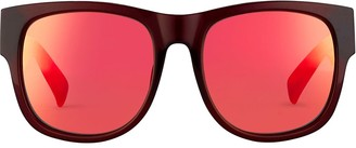Matthew Williamson D-Frame sunglasses