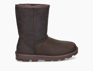 UGG Essential Short Leather Boot