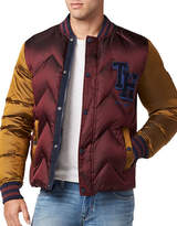 Tommy Jeans Down Varsity Bomber