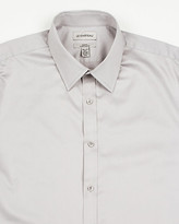 Le Château Stretch Sateen Slim Fit Dress Shirt