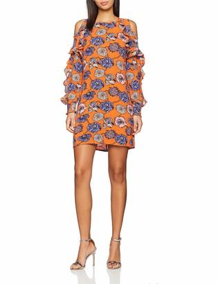 Glamorous Women's Ladies Floral Party Dress Jumpsuit